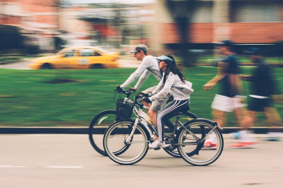 Rower wyprawowy