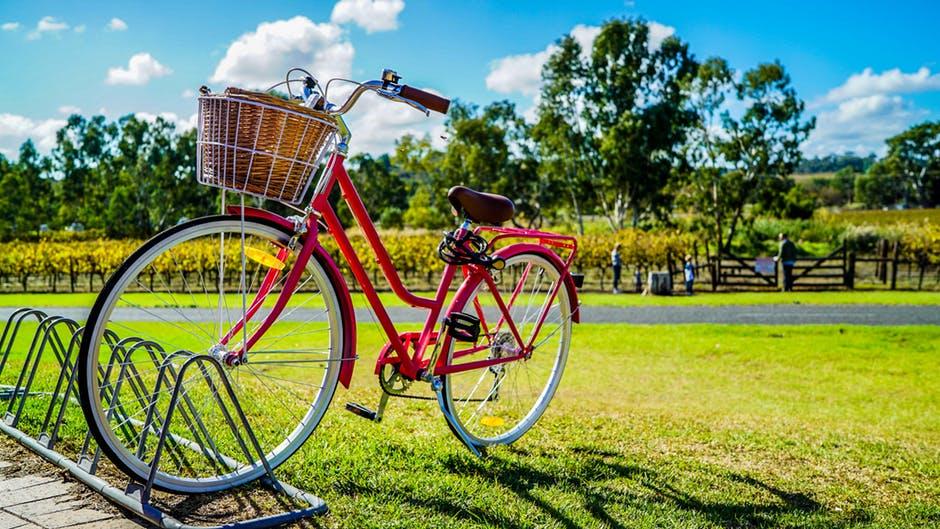 Piasta rowerowa – kompendium wiedzy