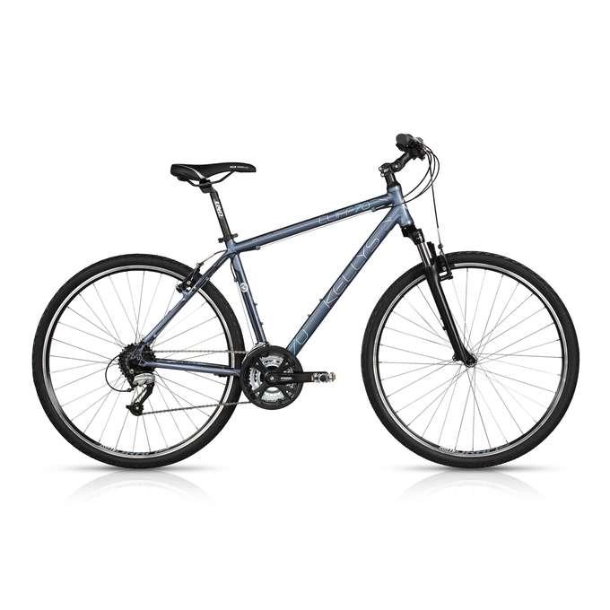 Rowery crossowe, dobre dla rodziny