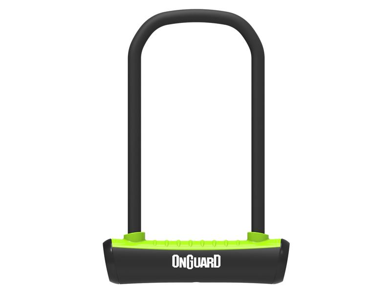 Czym charakteryzują się zapięcia rowerowe onguard?