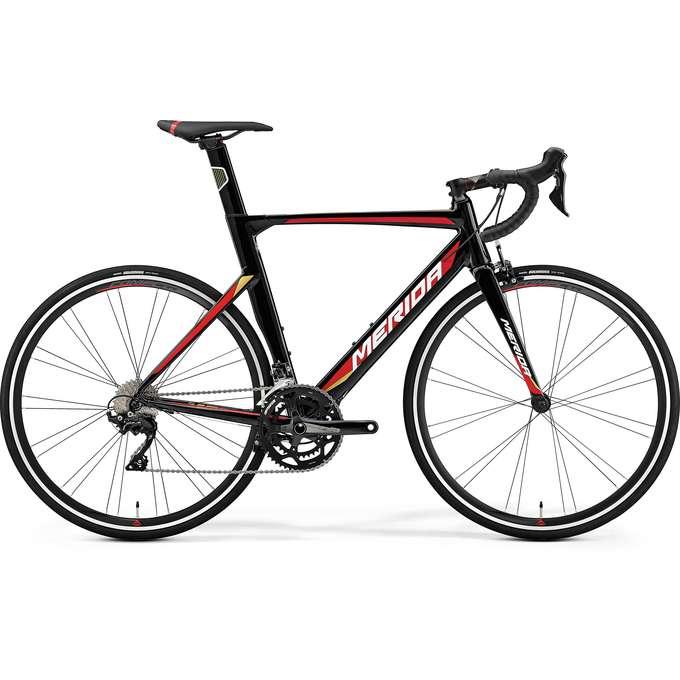 Lekki rower szosowy