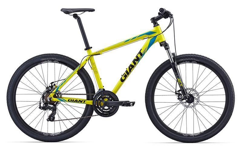 Dla kogo rowery przełajowe Giant?