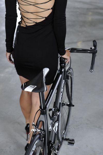 Czym charakteryzuje się damski rower?