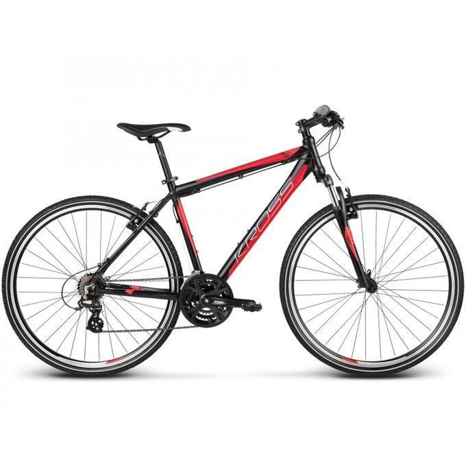 Dlaczego warto zdecydować się na rower crossowy?