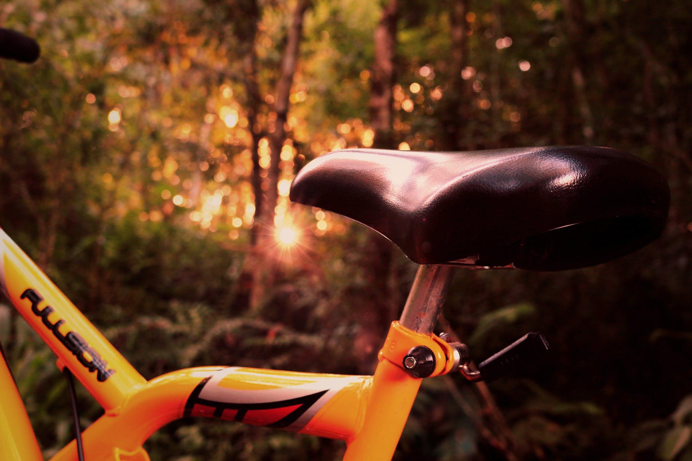 Jak wybrać siodełko rowerowe pod kątem posiadanego roweru?