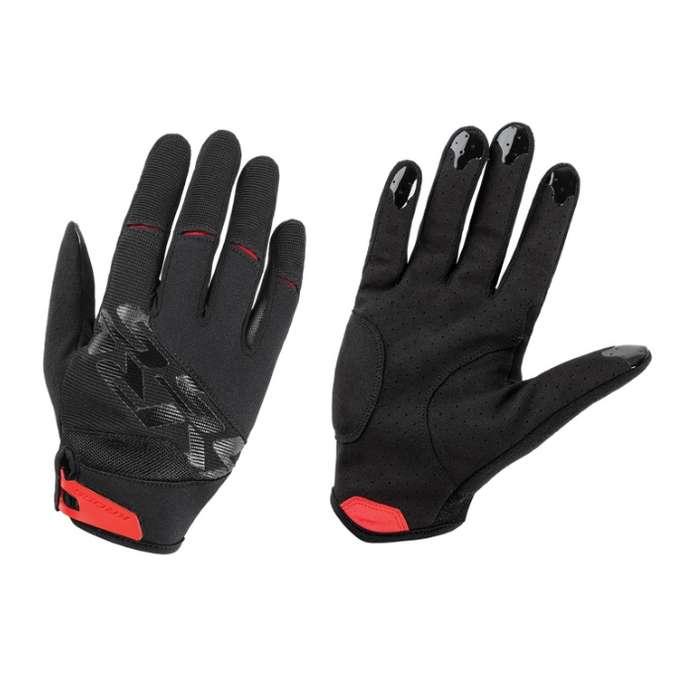 Zalety rowerowych rękawiczek