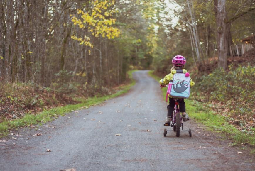 Rowery kross dla dzieci a dobra kondycja
