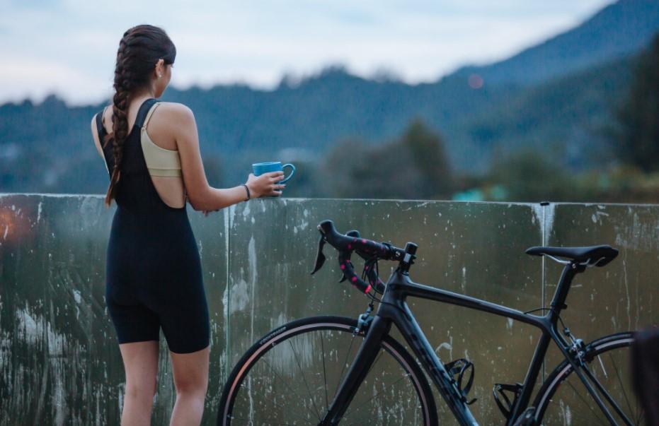 Jak wybrać spodnie rowerowe?